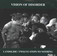 Vision Of Disorder/Uzumaki/Dive (11): Vision Of Disorder / Uzumaki / Dive (11)