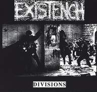 Existench: Divisions
