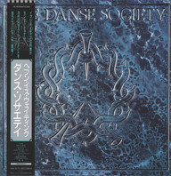 Danse Society: Heaven Is Waiting