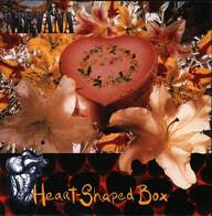 Nirvana: Heart-Shaped Box