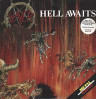 Slayer: Hell Awaits
