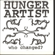 Hunger Artist: Who Changed?