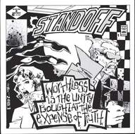 Stand Off: Worthless Is The Unity Bought At The Expense Of Truth
