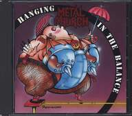 Metal Church: Hanging In The Balance
