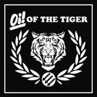 Oi of the tiger rash cover