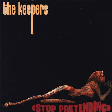 The Keepers: Stop Pretending
