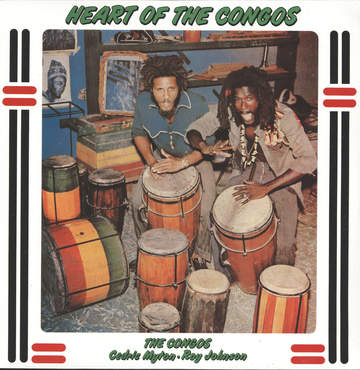 Congos: Heart Of The Congos