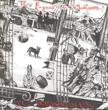 The Pogues / The Dubliners: The Irish Rover