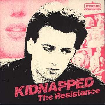 The Resistance: Kidnapped
