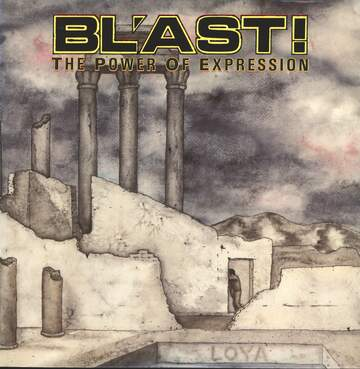 Blast: The Power Of Expression