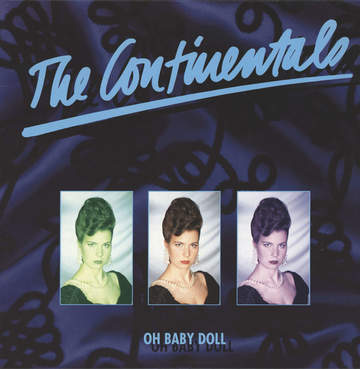 The Continentals: Oh Baby Doll