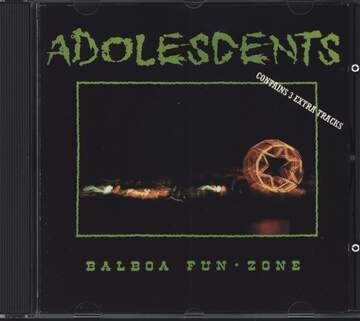 Adolescents: Balboa Fun Zone