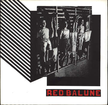 Red Balune: Maximum Penalty