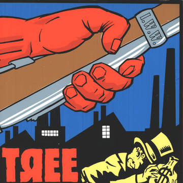 Tree: Smash The State!