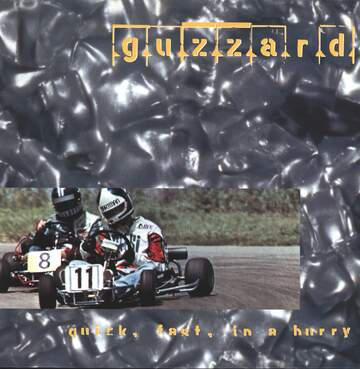 Guzzard: Quick, Fast, In A Hurry