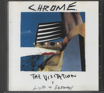 Chrome: The Visitation & Live In Germany