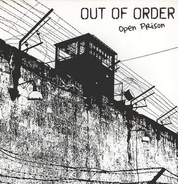 Out Of Order: Open Prison