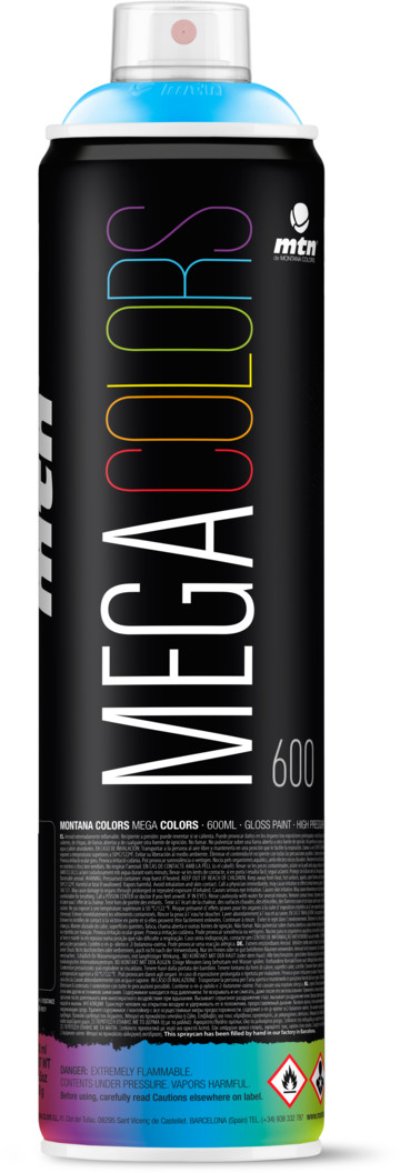 mtn: MTN Mega Color 600ml