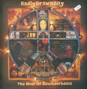 Badly Drawn Boy: The Hour Of Bewilderbeast