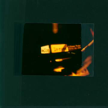 Dwelling Lacuna: Cheap Dynamite For Expensive Silence / The Drone E.P.