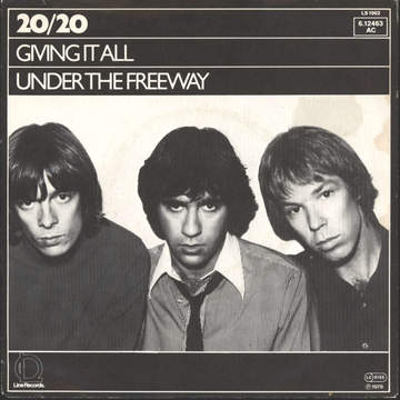 20/20: Giving It All / Under The Freeway