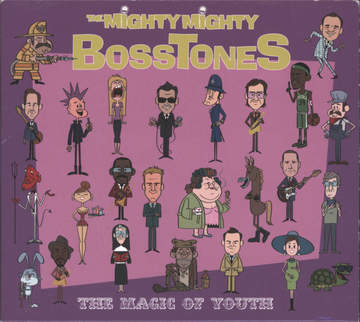 Mighty Mighty Bosstones: Magic Of Youth