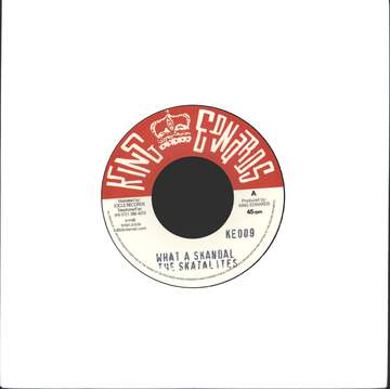 Skatalites / Shenley Duffus: What A Scandal / I'm A Lonely Boy