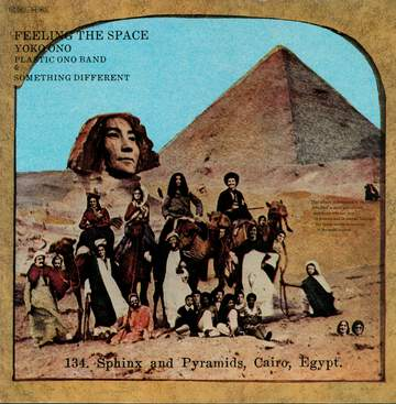 Yoko Ono / Plastic Ono Band: Feeling The Space