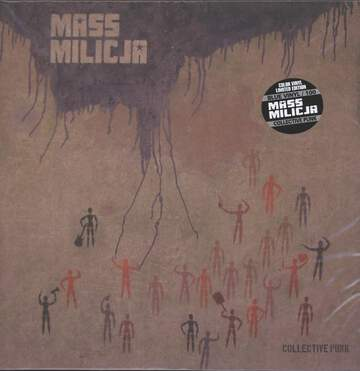 Mass Milicja: Collective Punk