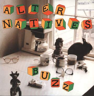Alter-Natives: Buzz