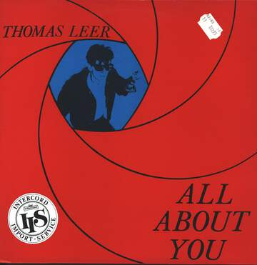 Thomas Leer: All About You / Saving Grace