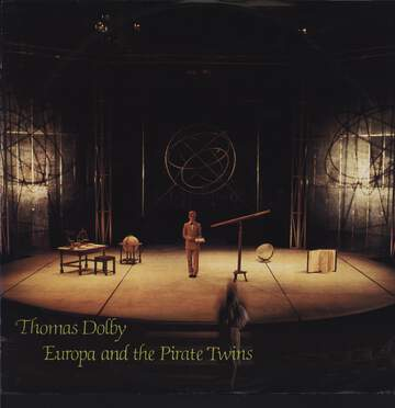 Thomas Dolby: Europa And The Pirate Twins (Extended Version)