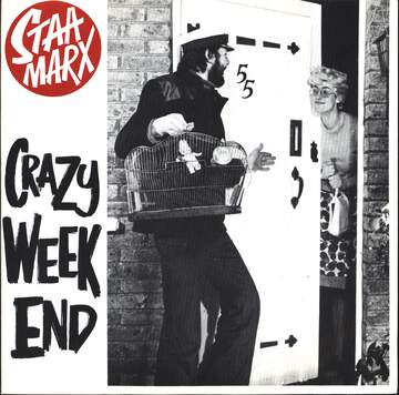 Staa Marx: Crazy Weekend