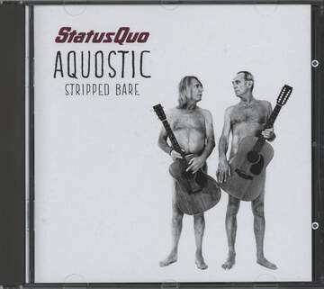 Status Quo: Aquostic Stripped Bare