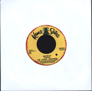 Lovin' Spoonful: Money / Close Your Eyes