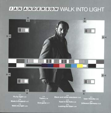 Ian Anderson: Walk Into Light