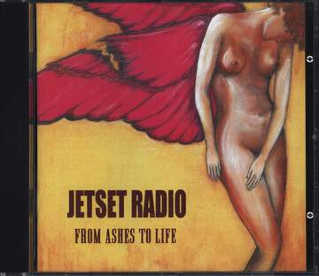 Jetset Radio: From Ashes To Life