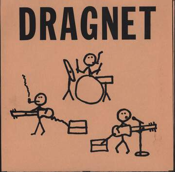 Dragnet: Five Days