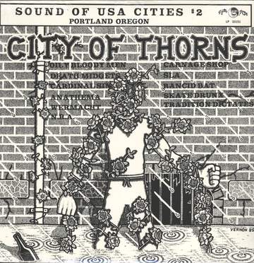 Various: City Of Thorns