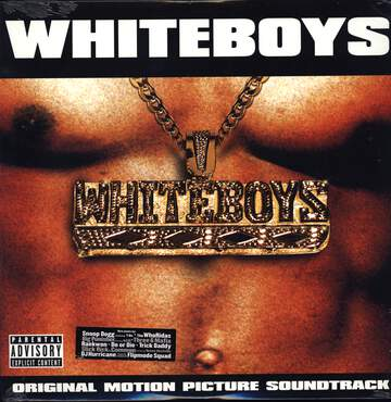 Various: Whiteboys - Original Motion Picture Soundtrack