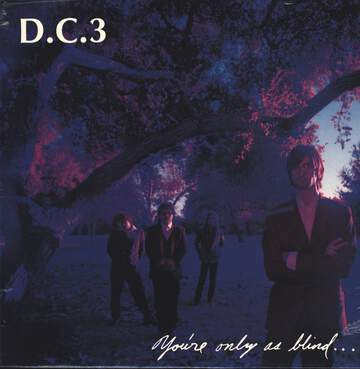 D.C. 3: You're Only As Blind As Your Mind Can Be