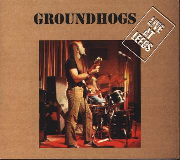 Groundhogs: Live At Leeds