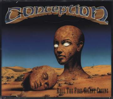 Conception: Roll The Fire