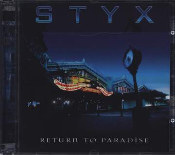Styx: Return To Paradise