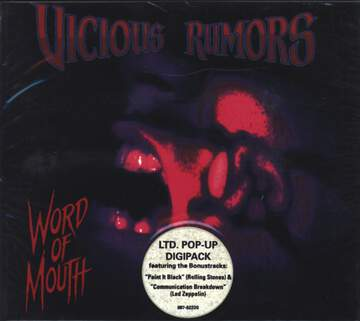 Vicious Rumors: Word Of Mouth