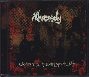 Athrenody: Crazed Development