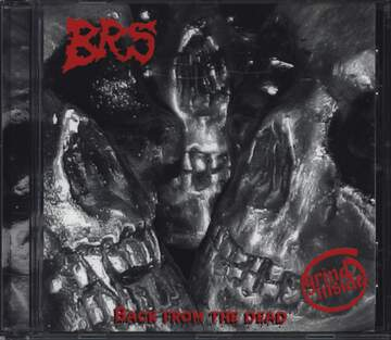 Brutality Reigns Supreme: Back From The Dead