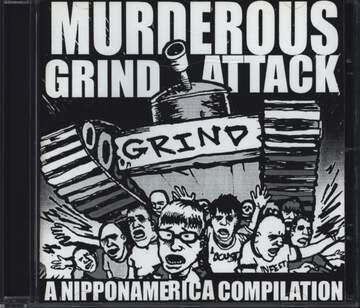 Various: Murderous Grind Attack