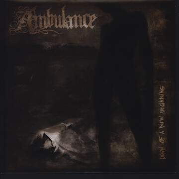 Ambulance: Dawn Of A New Beginning