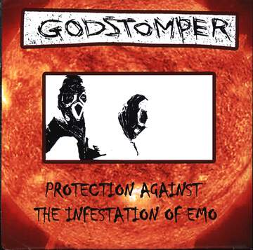 Godstomper / Lake Effect: Protection Against The Infestation Of Emo / Polar Bear Violence